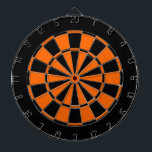"black and orange dart board<br><div class=""desc"">identica . asyrum . maydaze</div>"