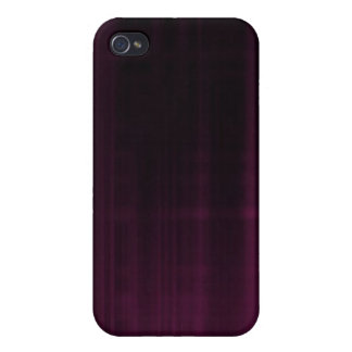 black and pink streaks i iPhone 4/4S cases