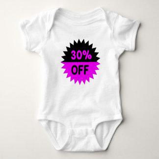 Black and Purple 30 Percent Off Shirts