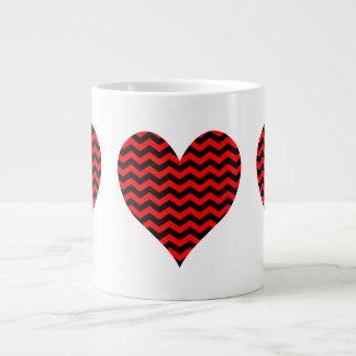 Heart Shaped Coffee Travel Mugs Zazzle
