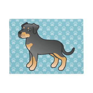 Black Dog Doormats Amp Welcome Mats Zazzle