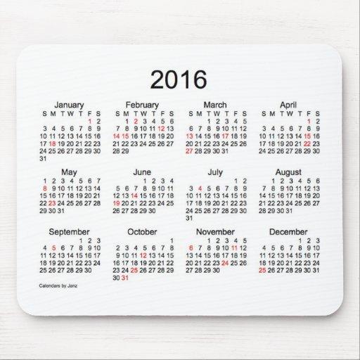 2016 Qld Calendar | Calendar Template 2016