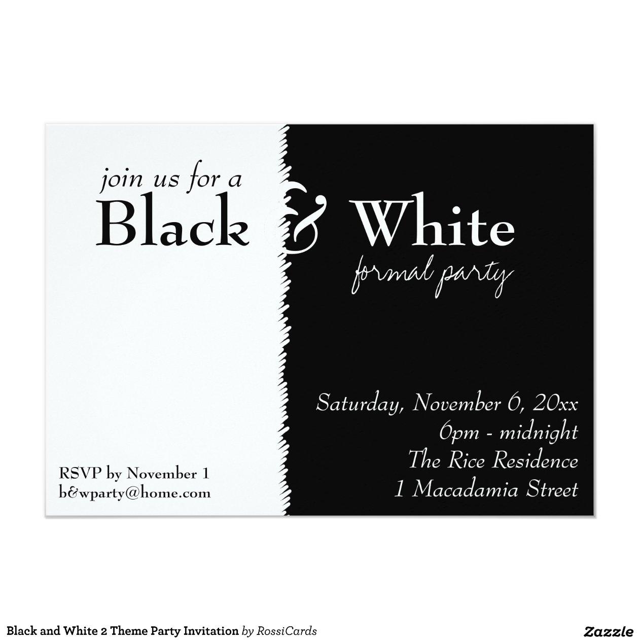 Birthday Halloween Party Invitations was best invitations example