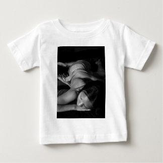 Black and White art Baby T-Shirt