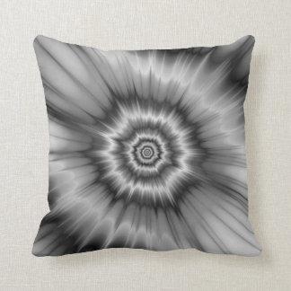 Black and White Bang! Pillows