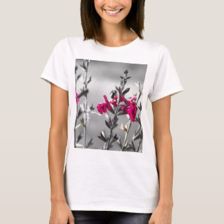 Black and White Bee T-Shirt