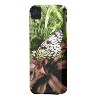 Black and White Butterfly casematecase