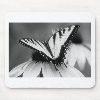 black-and-white-butterfly-gale-miko.jpg mouse pad