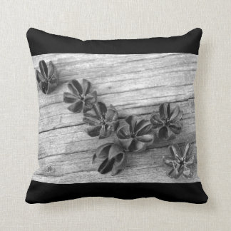 Black and White Collection - Movement Pillow