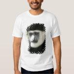 Black and White Colobus Monkey, Colobus T-Shirt