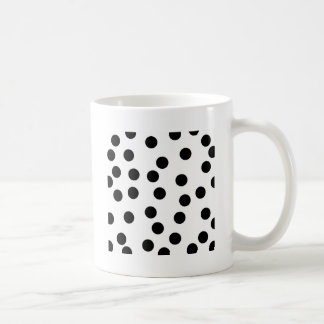 black_and_white_dalmatian_spot_pattern.png coffee mug