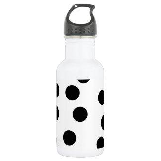 black_and_white_dalmatian_spot_pattern