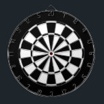 """black and white dartboard with darts<br><div class=""""desc"""">black and white . asyrum . maydaze</div>"""