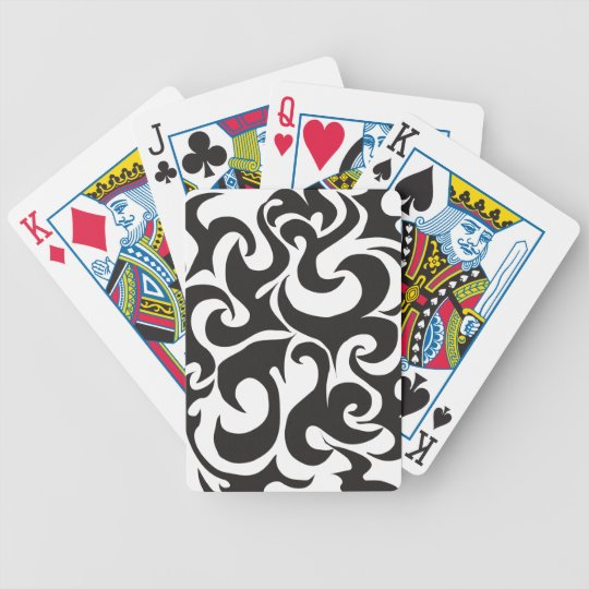 Black and White Design Cards