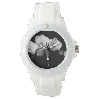 Black and white Design watch