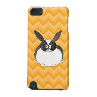 Black and White Dutch Rabbit iPod Touch (5th Generation) Case