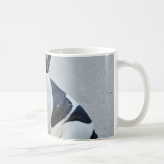 Black and White French Bulldog Coffee Mug