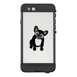 LifeProof® NUUD® for iPhone® 6S Plus Case with Bulldog Phone Cases design