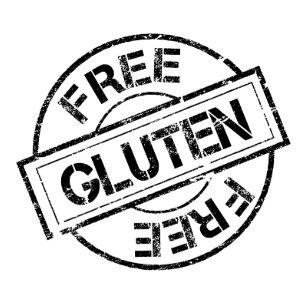 Gluten Free Stickers | Zazzle
