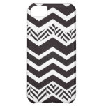 Black and white IPhone case Case For iPhone 5C