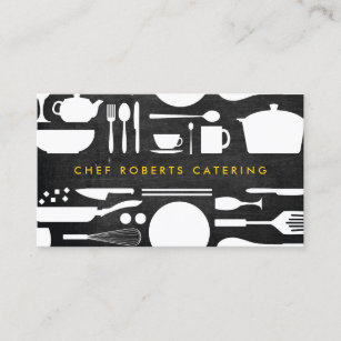 Collage business cards templates zazzle black and white kitchen collage no 4 business card colourmoves