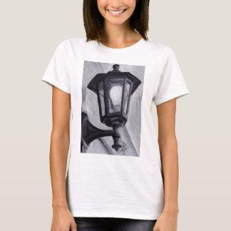 Black and White Ladies Tshirt