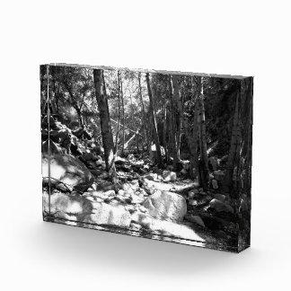 Black And White Landscape 23 Award