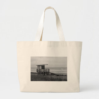 Black and White Lifeguard Stand Bags