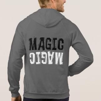 Black and White Magic Sweatshirts