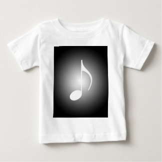 Black and white Musicians Tee Shirt