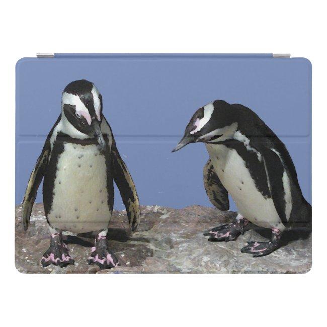 Black and White Penguins 10.5 iPad Pro Case