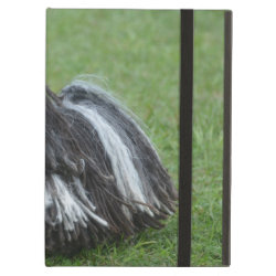 iPad Air Powis Case with Puli Phone Cases design