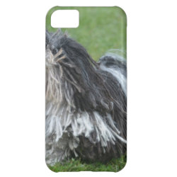 Case-Mate Barely There iPhone 5C Case with Puli Phone Cases design