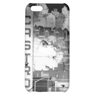 Black and White San Francisco Castro iPhone 5C Case
