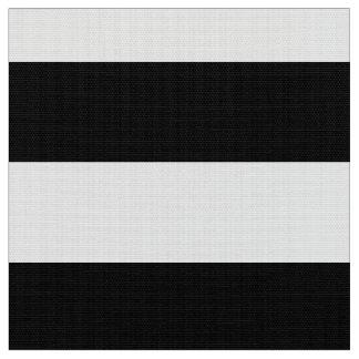 BLACK AND WHITE STRIPE PATTERN | FABRIC