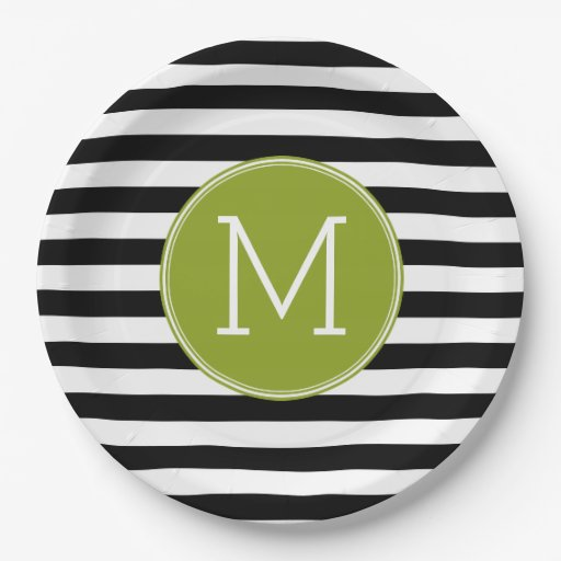 black and white paper plates Black party supply collection includes plates, cups, napkins, tablecloths, & more visit my paper shop today for bulk wholesale savings black tableware provides the perfect touch you.