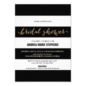 42 eye catching stylish and modern striped invitations, Wedding invitations