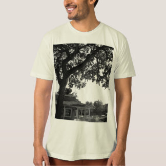 Black and White Tree T-Shirt