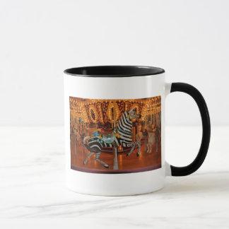 Black and White Zebra Products Mug