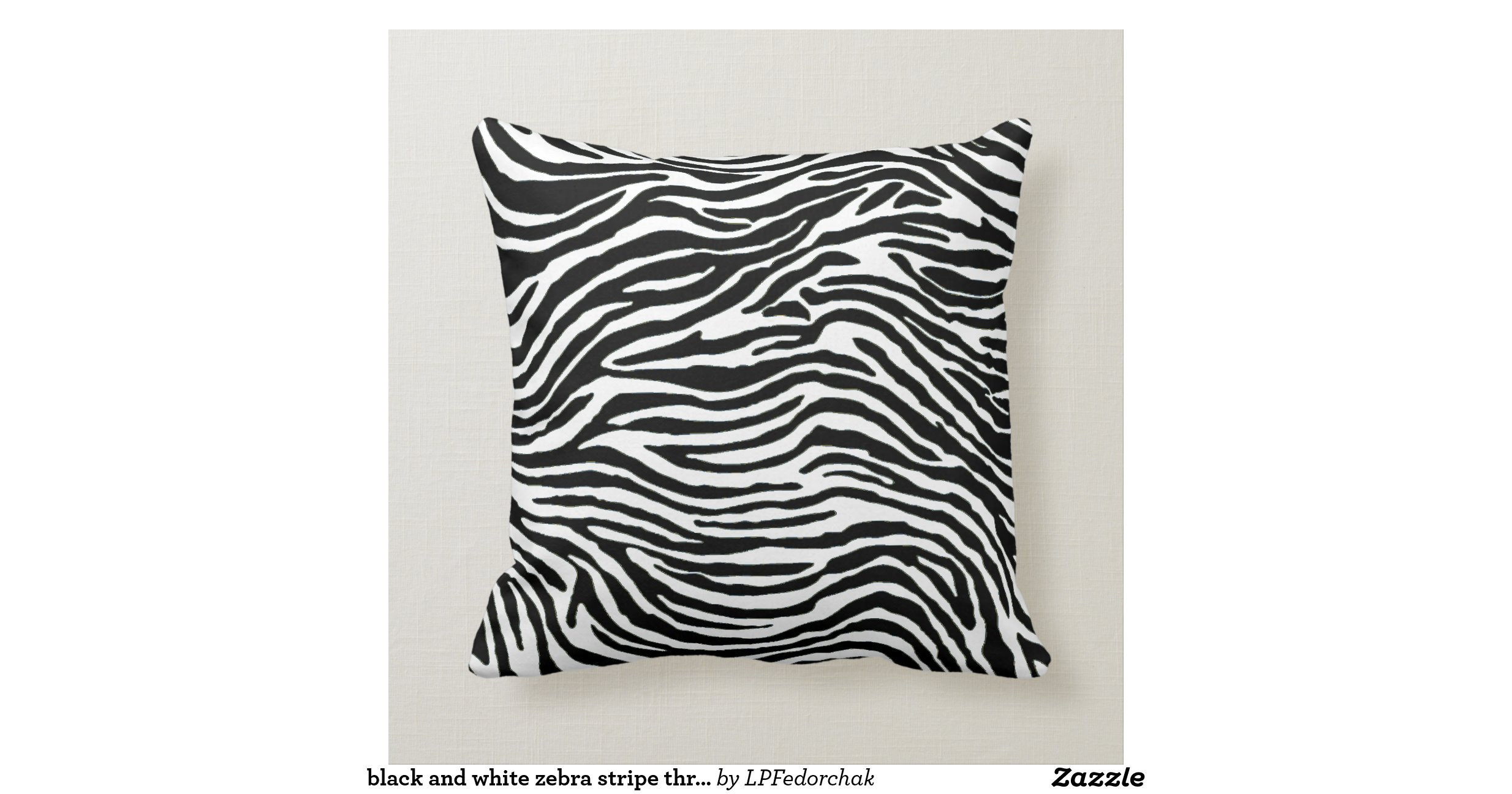 Black And White Zebra Throw Pillows : black_and_white_zebra_stripe_throw_pillow-r56d3101653874ff58b272bcecb49f0b6_i52ni_8byvr_1200.jpg ...