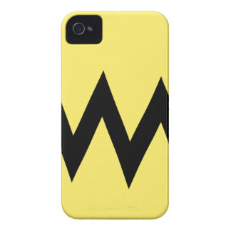 Black and Yello Iphone 4 Case-Mate ID