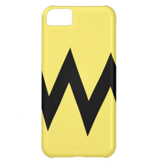 Black and Yello Iphone 5 Case-Mate ID
