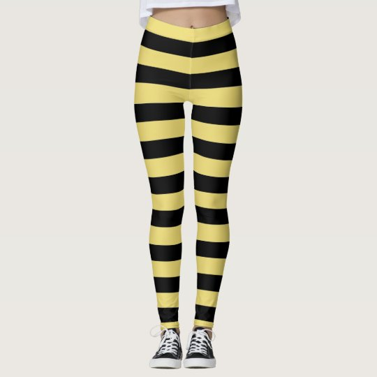 Comments about Spirit Halloween Yellow and Black Striped Tights. I recently went in to my local Spirit of Halloween Store looking for