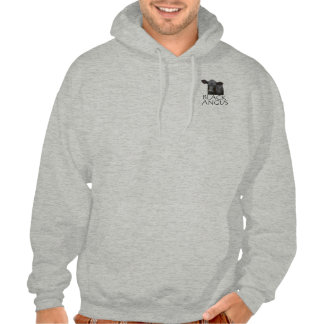 Black Angus Sweatshirt