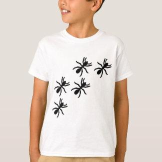 black ant trail T-Shirt