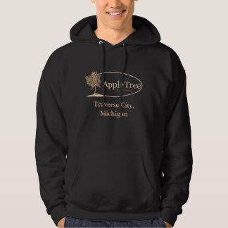 Black Apple Tree Inn & Suites Hoodie