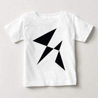 black art icon baby T-Shirt