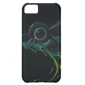 Black as pitch iPhone 5C covers
