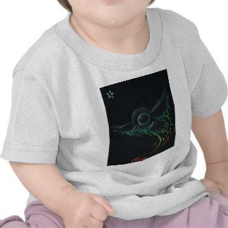 Black as pitch t-shirt