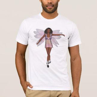 Black Baby Doll Fairy T-Shirt